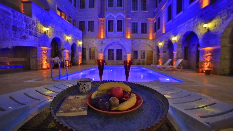 فندق جراند كابادوكيا