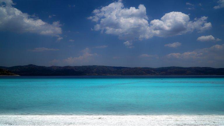 بحيرة سالدا
