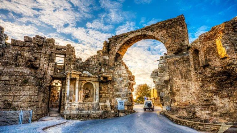 مدينة سايد القديمة