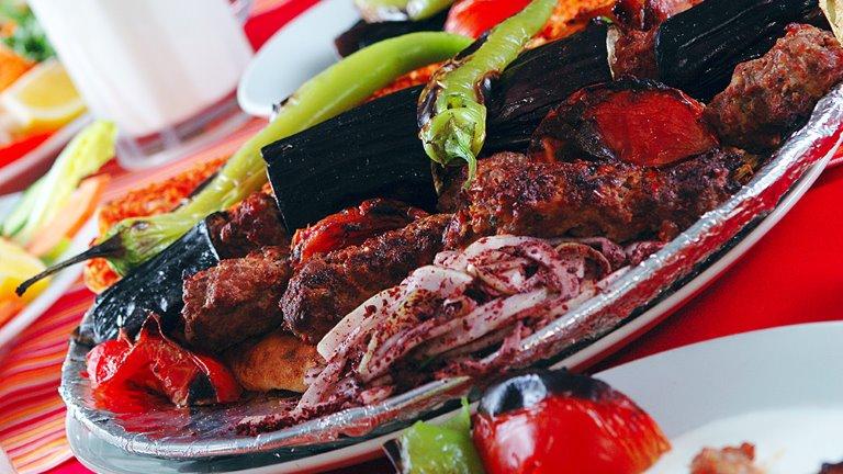 مطعم كباب سلطان يار