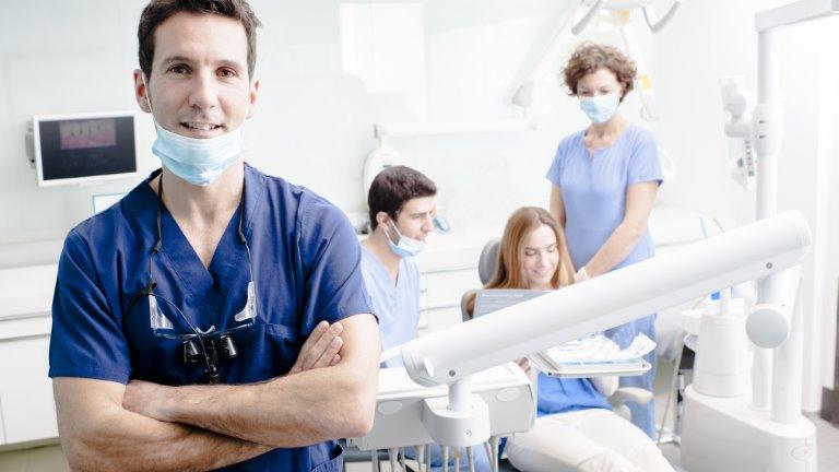أفضل مراكز زراعة الأسنان في تركيا