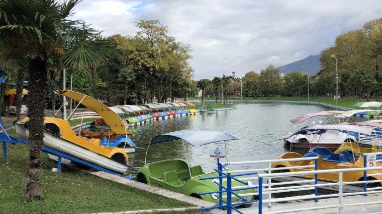 كولتور بارك – ريسات حديقة أويال الثقافية