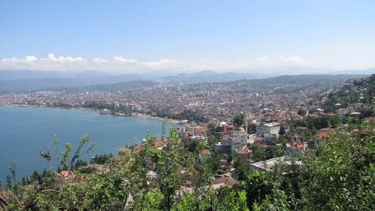 اجمل المدن السياحية في تركيا - اوردو