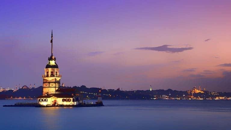اجمل مدن تركيا السياحية- اسطنبول