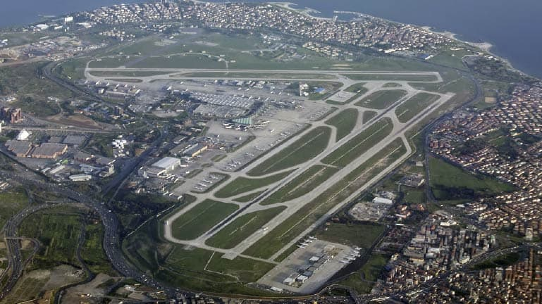 هل مطار اسطنبول الجديد هو مطار أتاتورك؟ (الدليل الشامل)