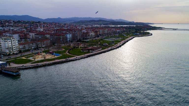 رحلة يلوا تركيا والمياه الكبريتية والشلالات 2021
